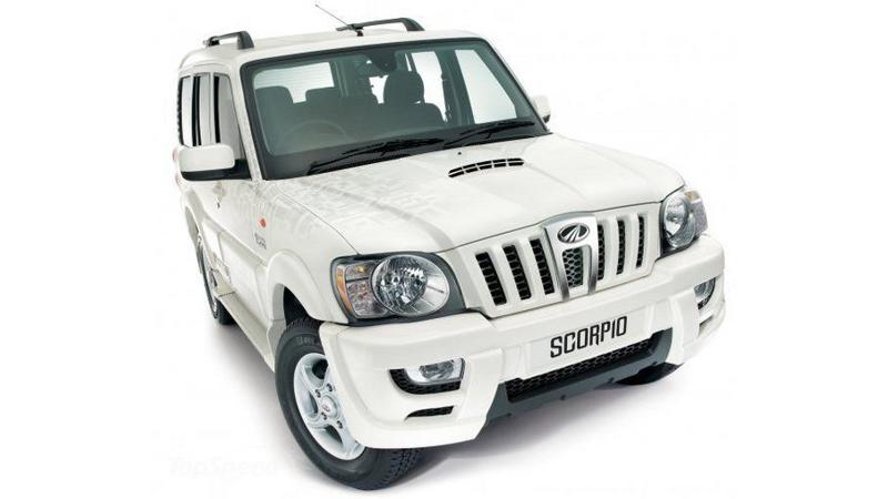 M&M SUV market share declines, new Scorpio may be the savior