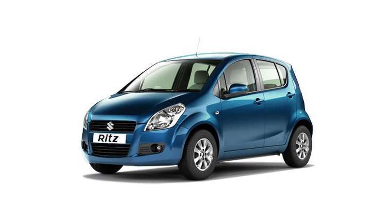 Discounts galore by Hyundai, Maruti Suzuki, Tata and Volkswagen