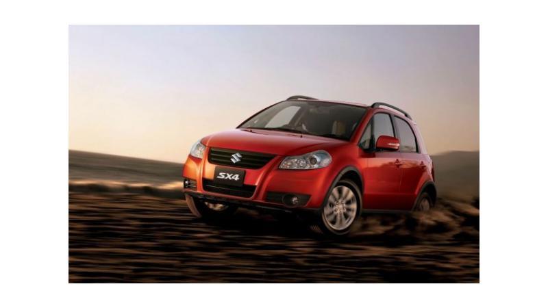 Maruti Suzuki to launch two new compact SUVs in near future