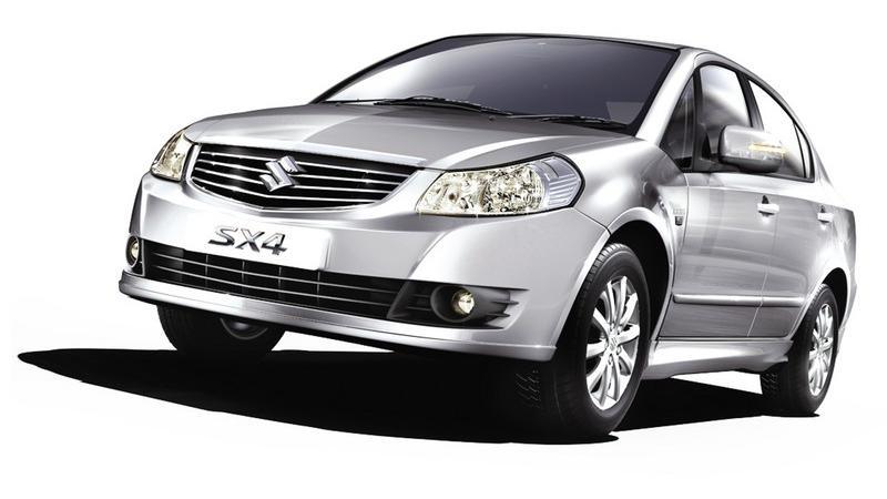 The New SX4 promises to take on the segment with a refreshed approach