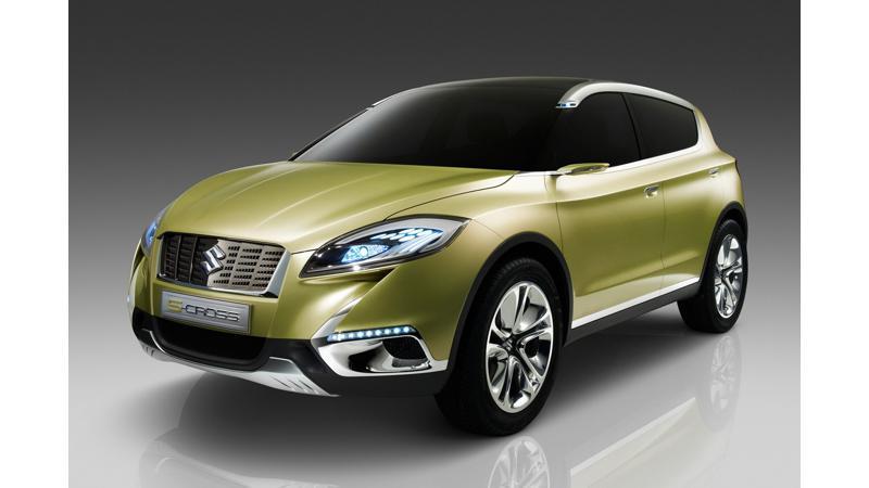 New generation Maruti Suzuki Swift coming in 2016