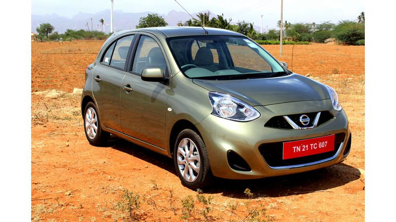 New Nissan Micra to be launched on July 3rd