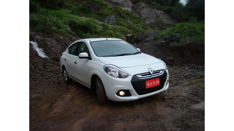 Renault Scala RxE Diesel introduced in Delhi with a price tag of Rs. 8.2 lakh