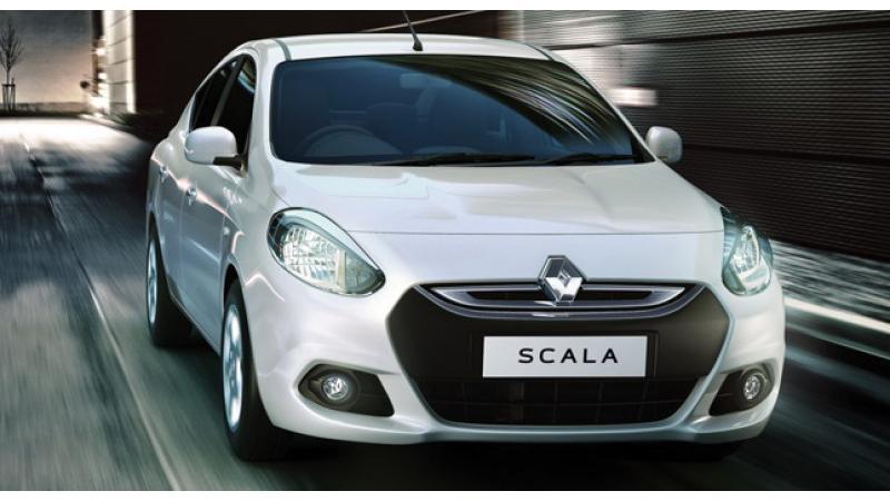 Shootout between Renault Scala and Skoda Rapid