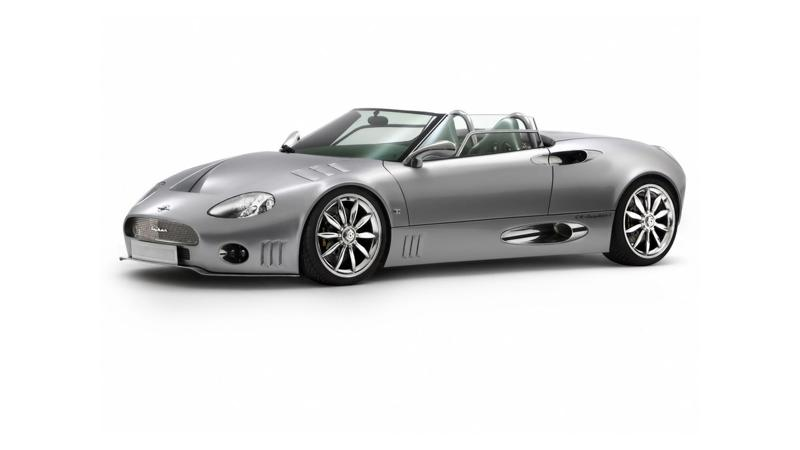 Spyker super cars to scorch Indian streets soon
