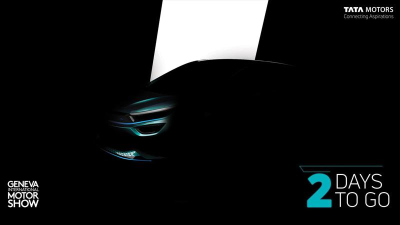 Tata 45X hatchback to be called the Altroz
