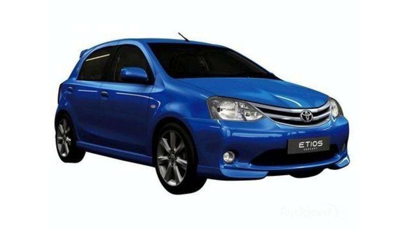 Toyota starts delivering reworked Etios series to dealers