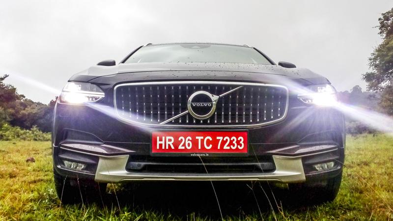 Volvo India to announce the prices of the V90 Cross Country tomorrow