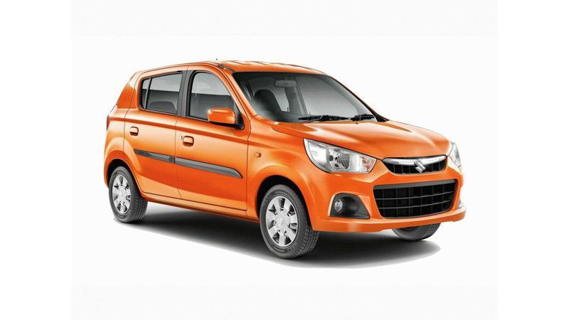 Maruti Suzuki Alto K10 likely to get ABS technology soon