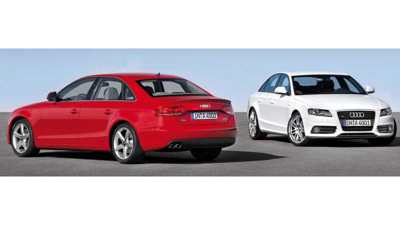Audi: Most awarded luxury car brand in India