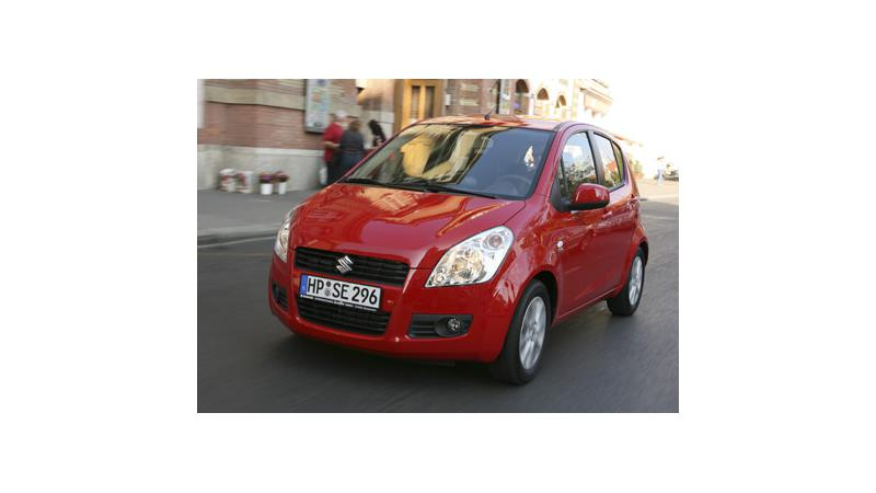 Maruti Ritz Petrol More Popular than Diesel Variant