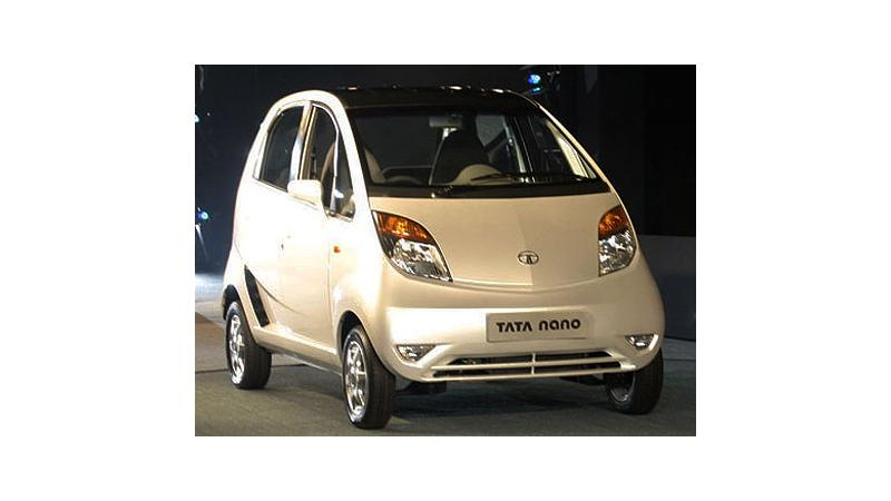 Tata Motors Compensates its Nano Vendors
