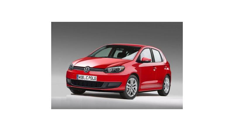 India Awaits Volkswagen Polo