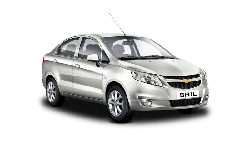 Chevrolet Sail Images