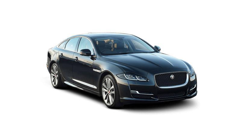 Jaguar XJ L Images