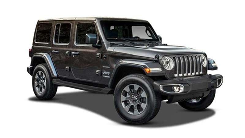 Jeep Wrangler Msrp >> Jeep Wrangler Price In India Specs Review Pics Mileage