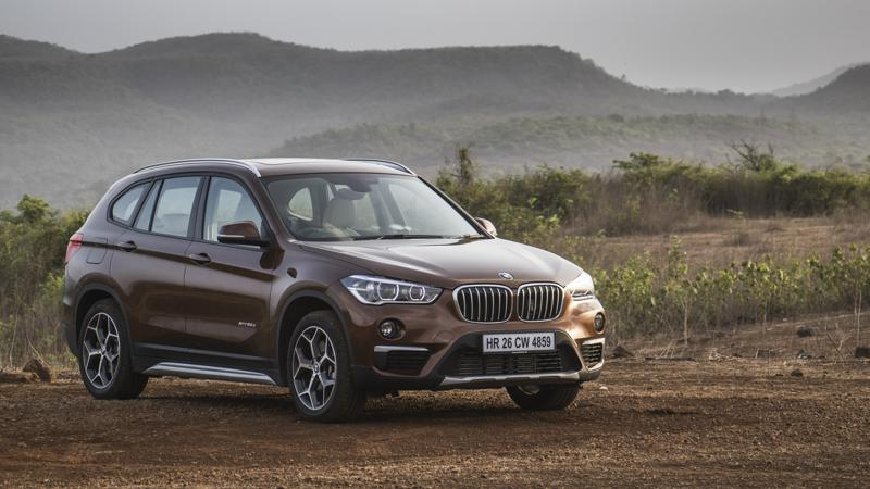 A rundown on the BMW X1 s-Drive20i