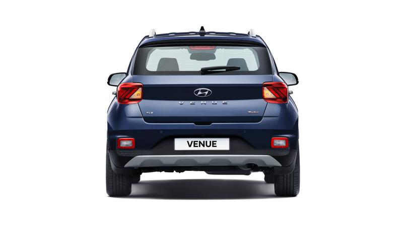 Hyundai gets two petrol and one diesel engine