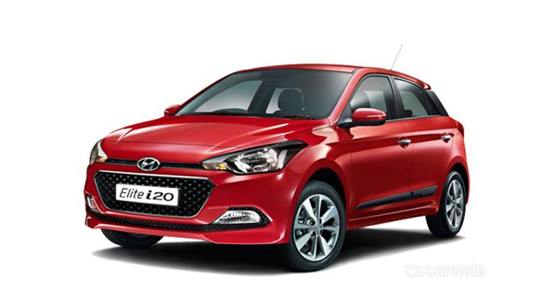 Hyundai launches Elite i20 automatic at Rs 9.01 lakh