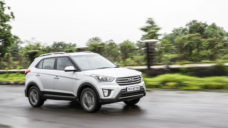 Hyundai Creta EX launched at Rs 10.84 lakhs