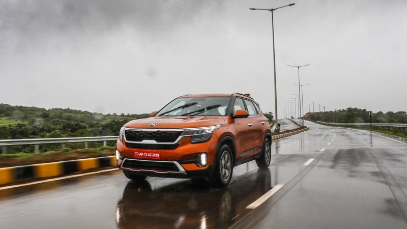 Kia Seltos surpasses Hyundai Creta in August sales