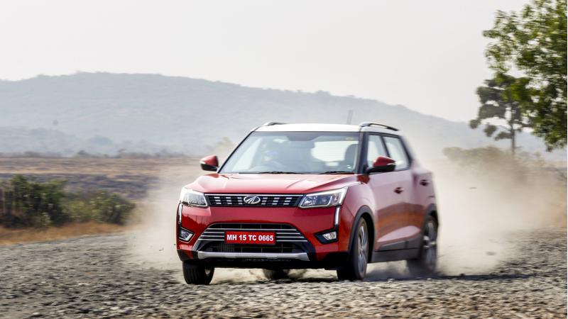 Mahindra XUV300 AMT variant to be introduced soon