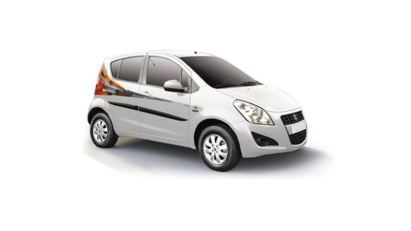 Maruti Suzuki Ritz Elate - Limited Edition only for INR 19,990 extra