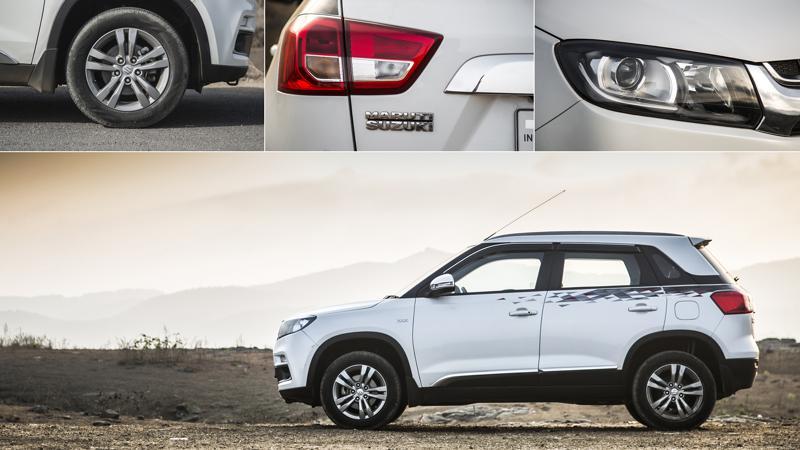 Maruti Suzuki Brezza to also be produced at Toyota India plant from 2022
