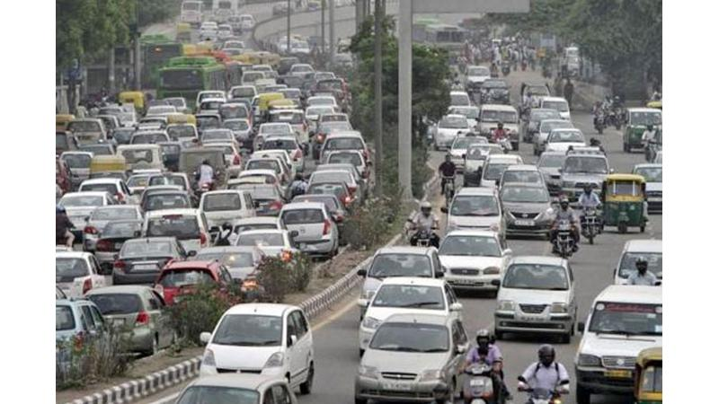 IIT Kanpur finds toxic chemicals from diesel cars