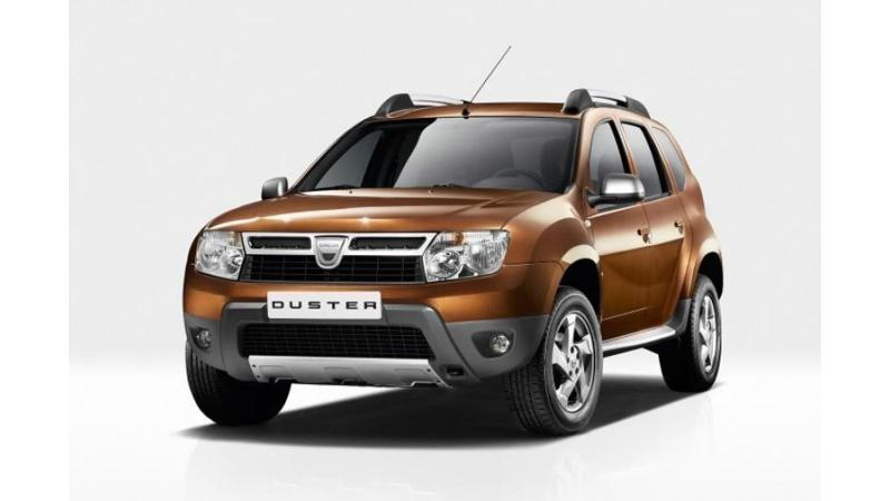 Ford EcoSport to challenge Renault Dusters domination in India