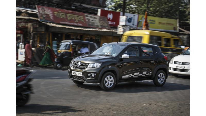 Renault India offers in 2019