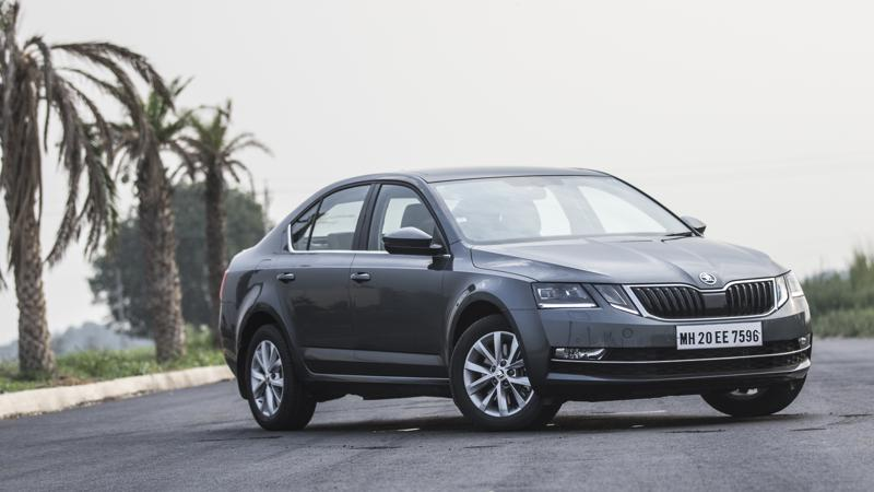 Skoda launched the 2017 Octavia in India at Rs 15.49 lakhs
