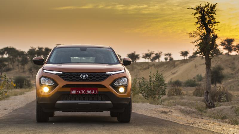 Tata Motors reports 31 per cent drop in passenger vehicle sales in July
