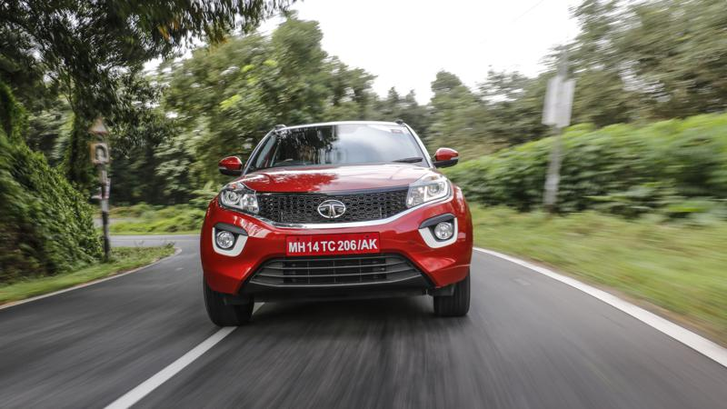 Tata Nexon XT Plus variant launched at Rs 8.02 lakhs