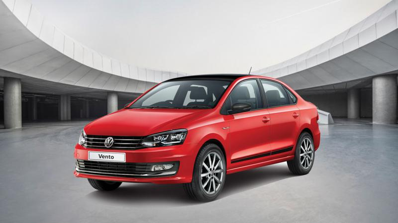 Six changes on the VW Vento Sport you should know about