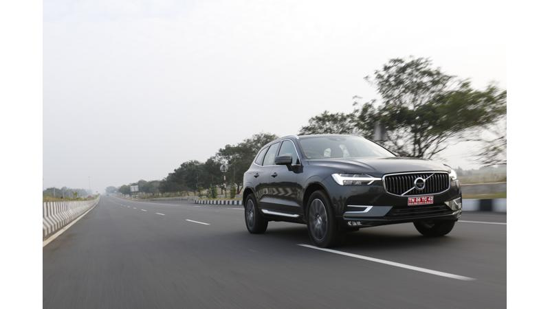 Volvo to further expand hybrid and electric vehicle lineup in India
