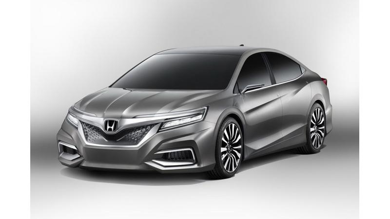 Honda City New