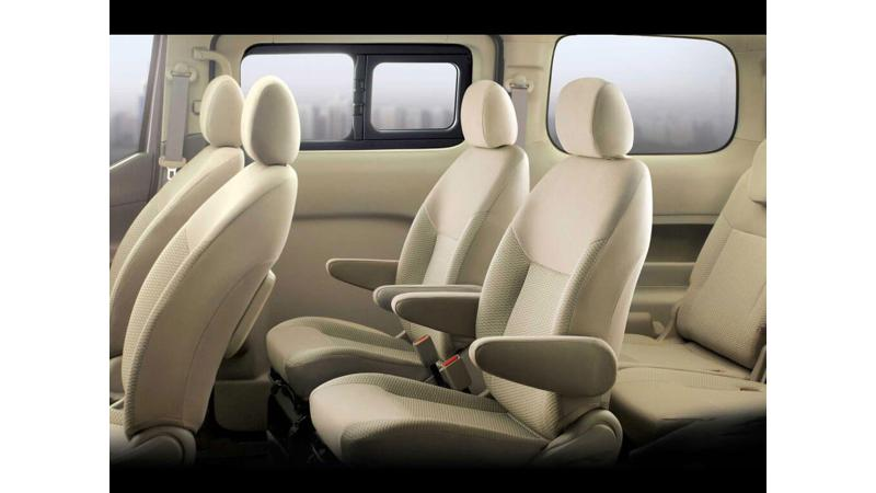 Nissan Evalia Photos Interior Exterior Car Images 10668 Cartrade