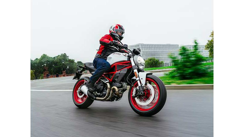 Ducati India launches Monster 797 at Rs 7.77 lakh
