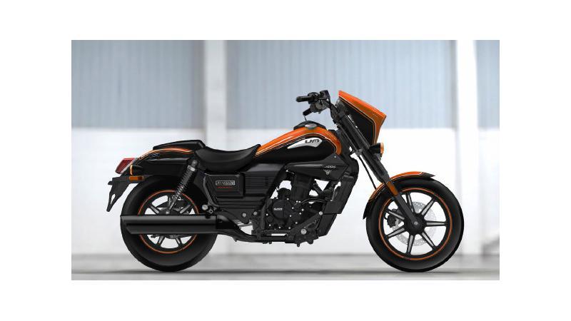 UM Motorcycles to focus on niche segments
