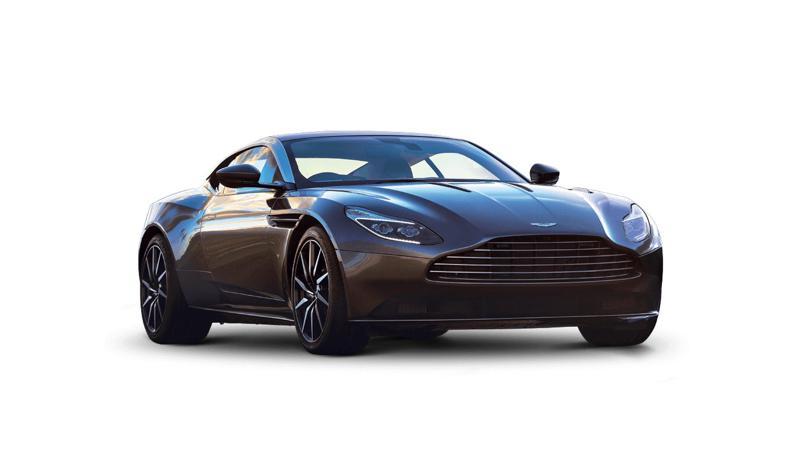 Aston Martin DB11 Images
