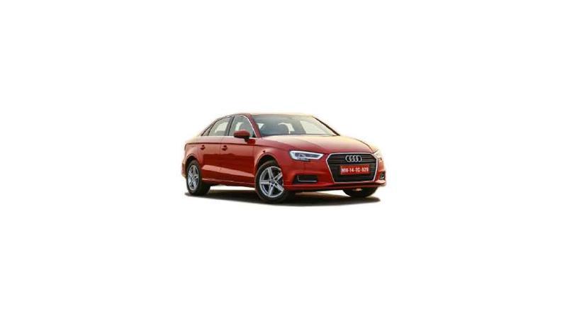 Audi A3 Images