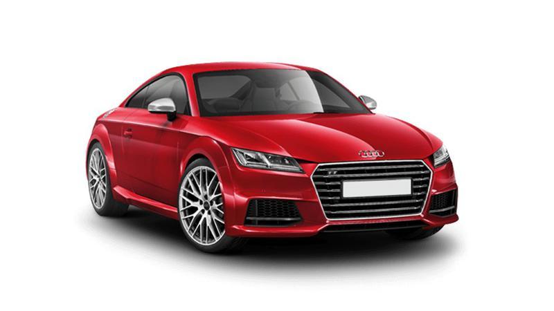 Audi TT Images