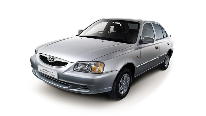 Hyundai Accent Images
