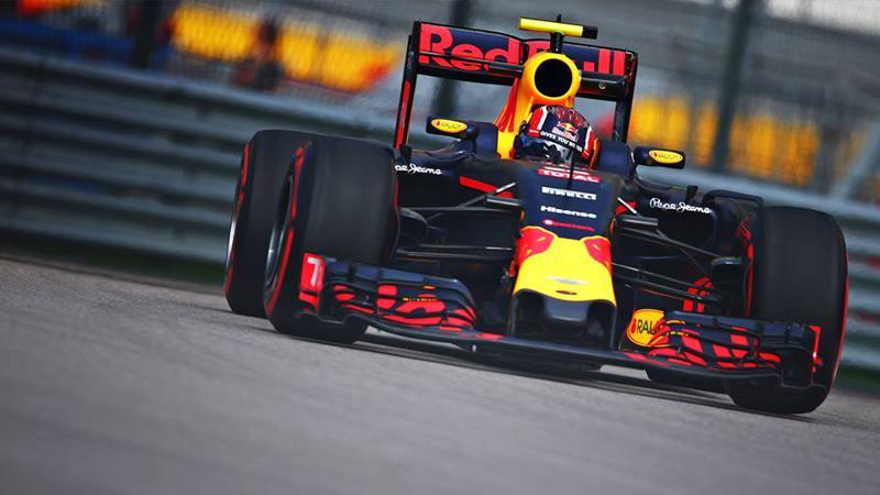 Kvyat moved to Toro Rosso, Verstappen takes over Red Bull duties