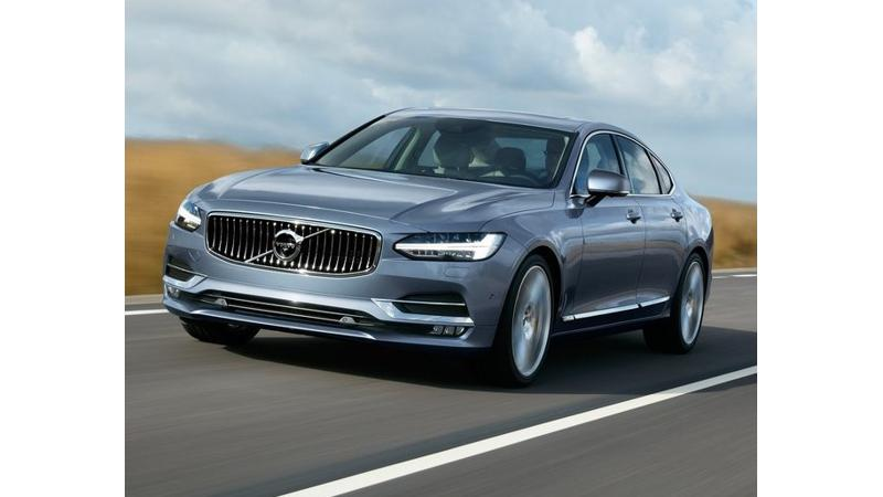 New Volvo S90 to come to India in the next couple of months