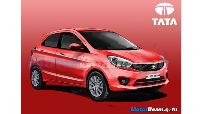 Tata Kite's pre-production starts in India; Launch in October