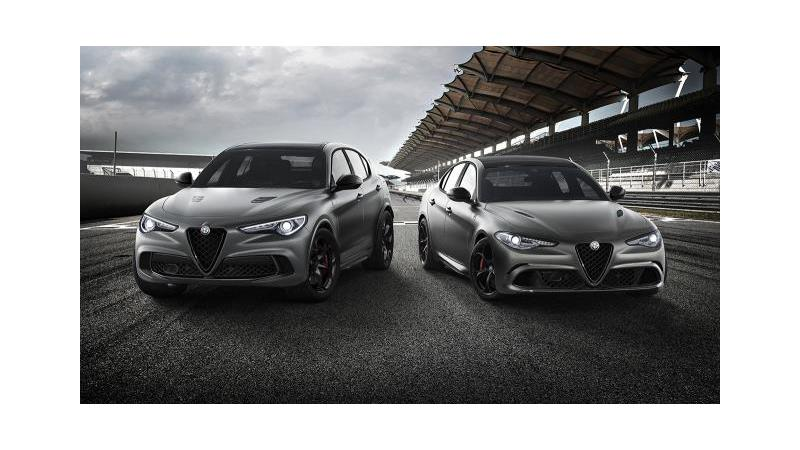 Alfa Romeo to showcase its performance cars at Geneva Motor Show