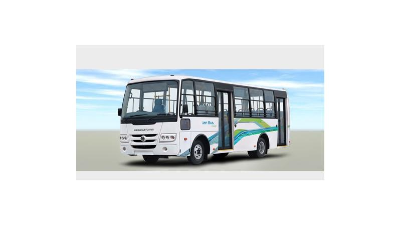 Ashok Leyland bags an order for 3,019 buses from KSRTC
