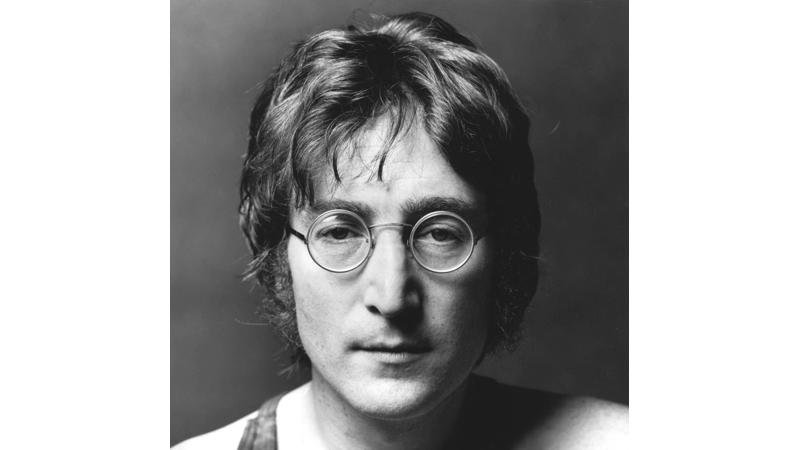 Auction of John Lennon's first car and home for 14 million pound